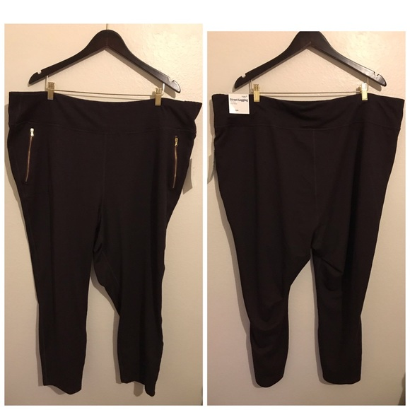 Old Navy Pants - Old Navy Active 7/8 Ankle High Rise Street Legging